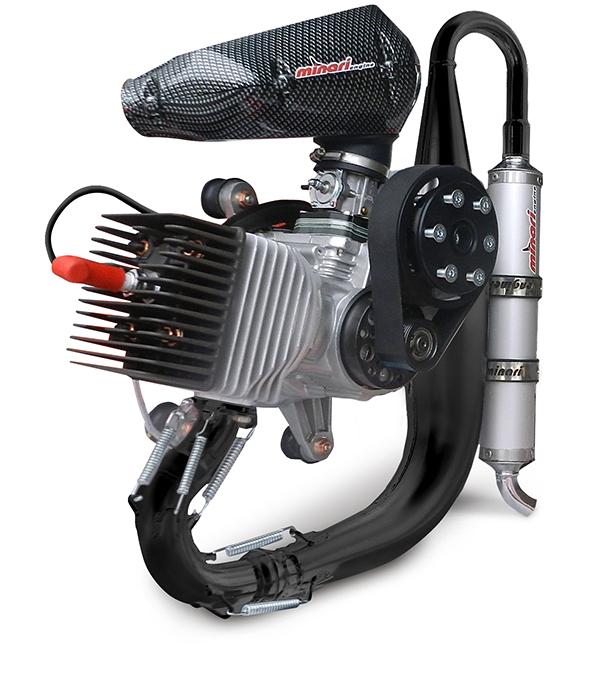 F1 200 cc
