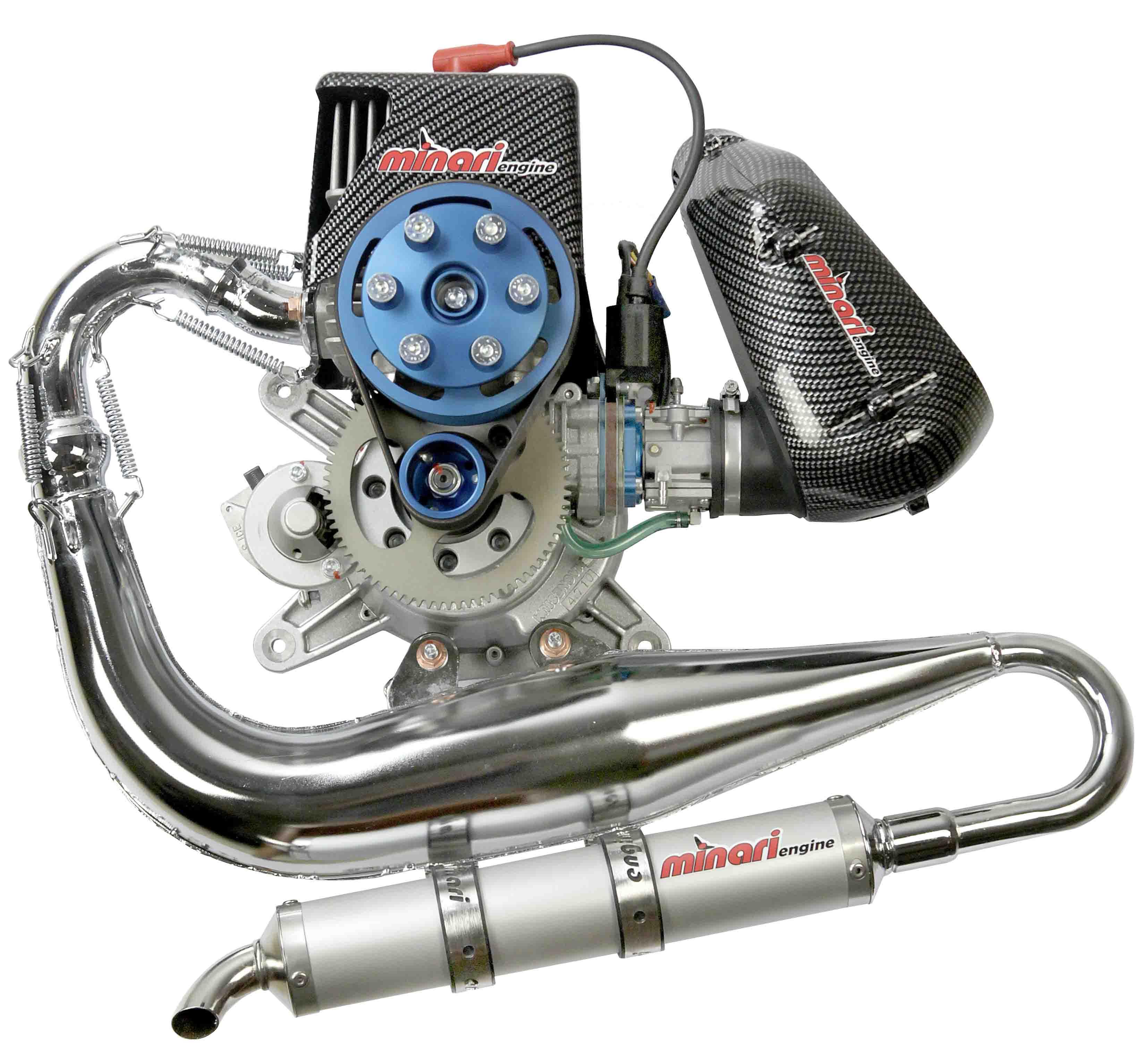 F1 Force 180 cc
