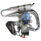 F1 DIRECT DRIVE - 2 Spark Plugs